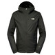 The North Face Quest Jakke Herrer sort